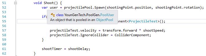 Spawning Code